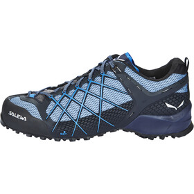 SALEWA Wildfire Schuhe Herren premium navy/royal blue